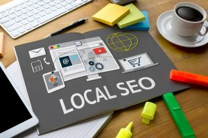 How Insurance Agents Can Use Local SEO